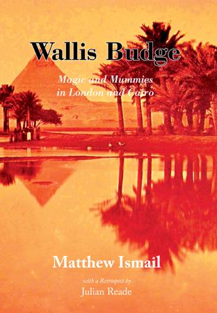 Hardinge Simpole Wallis Budge Magic And Mummies In London And Cairo